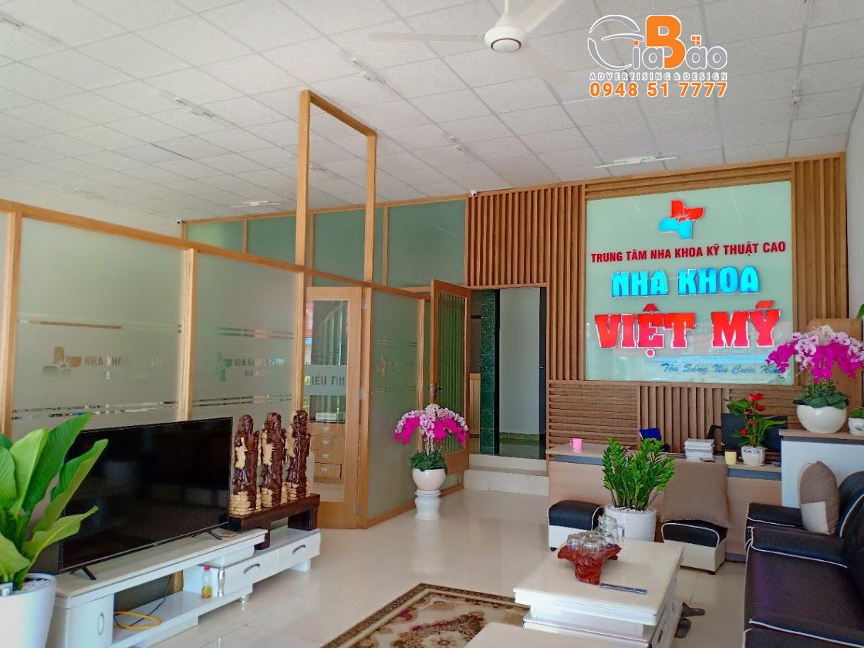 Vietnamese American dentistry