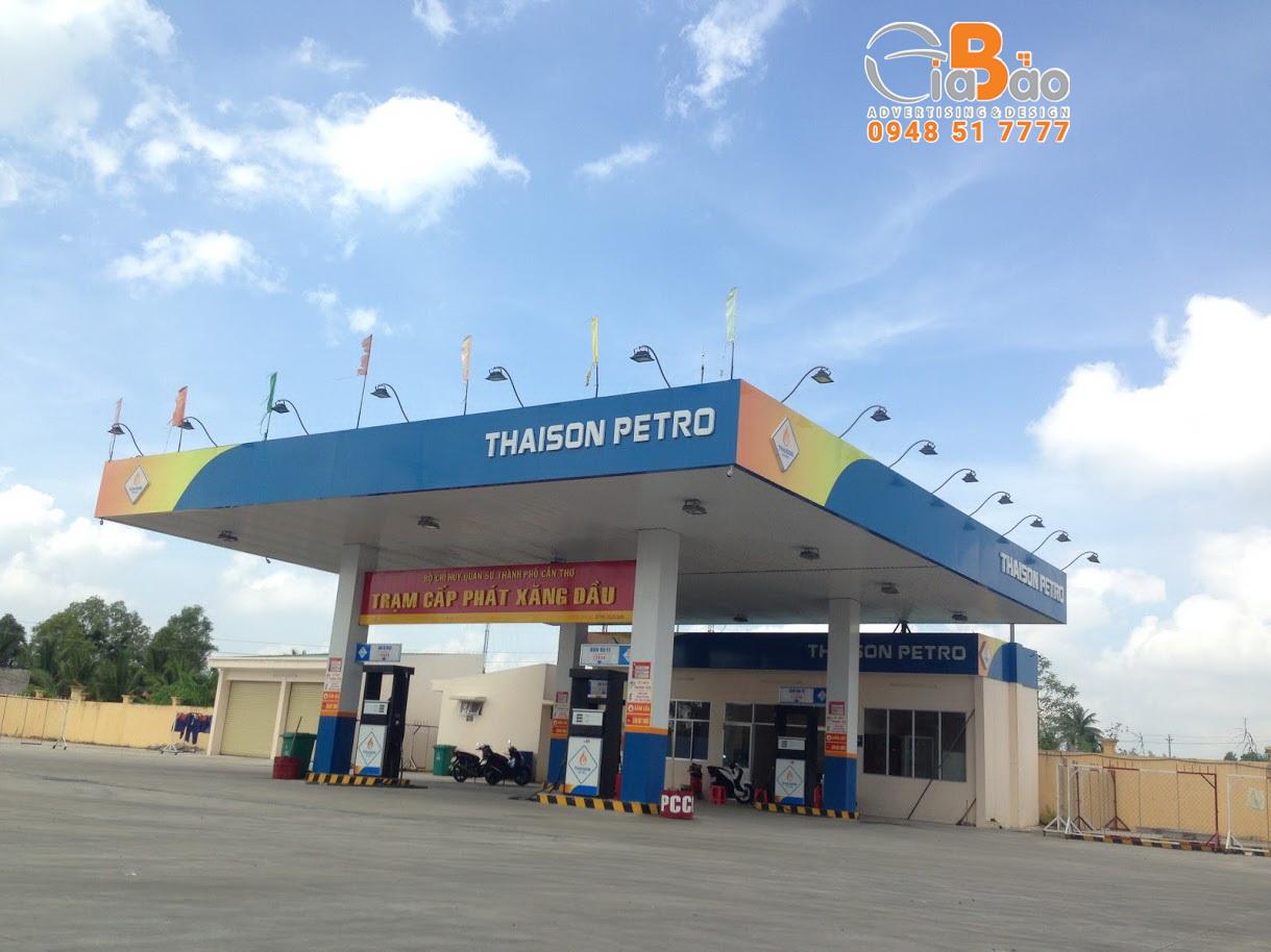 THAISON PETRO
