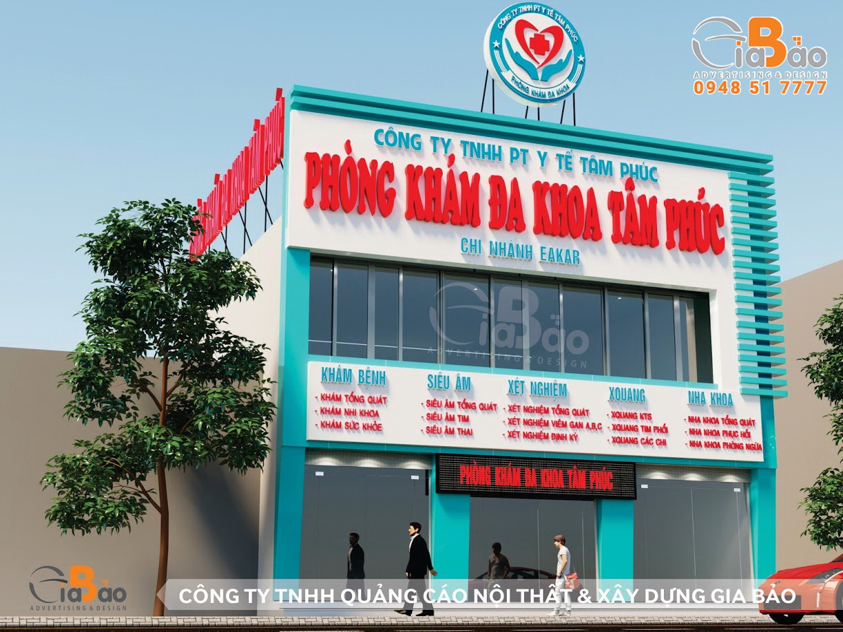 Tam Phuc Clinic