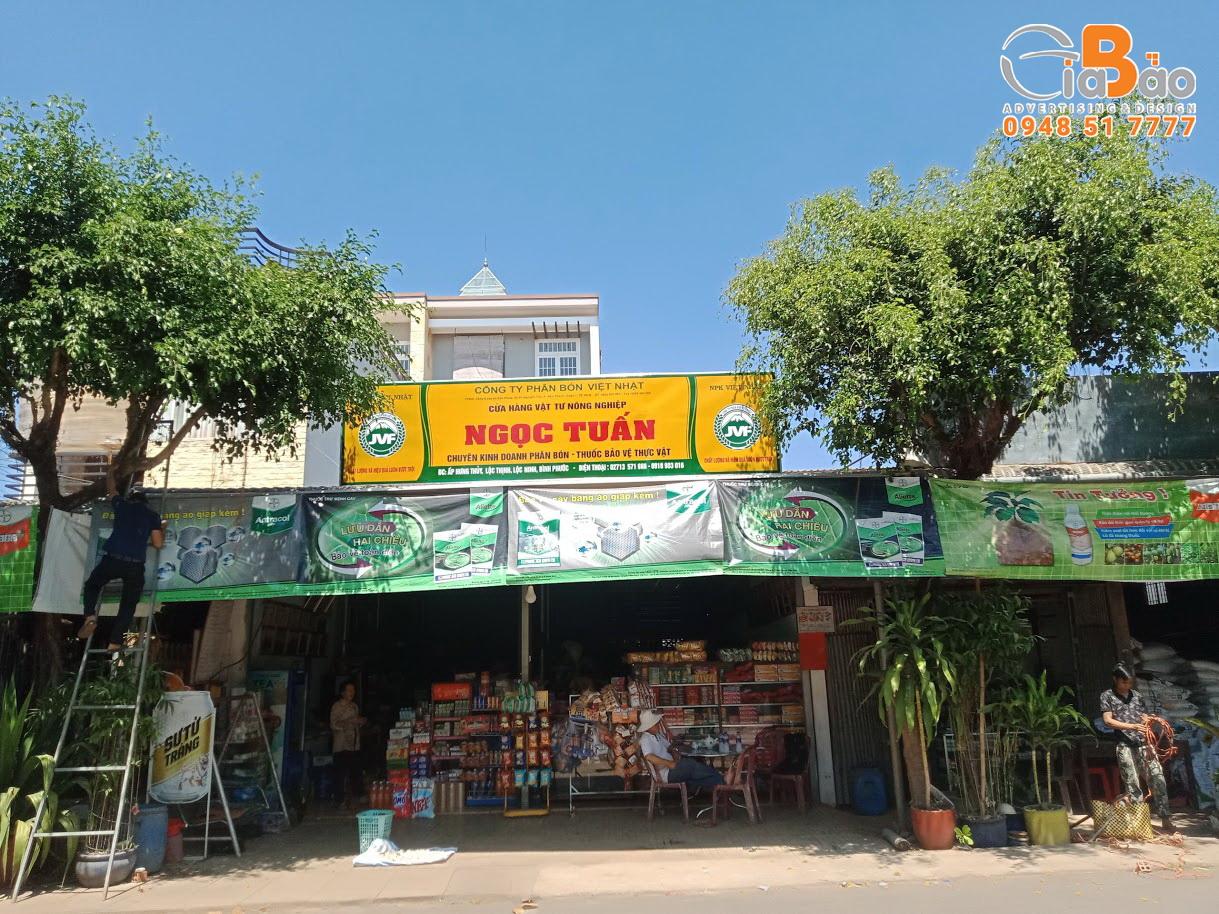 Phân bón Việt Nhật