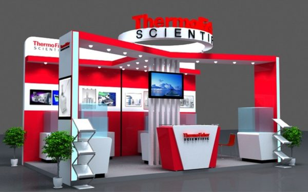 3 requirements to note when designing exhibition booth