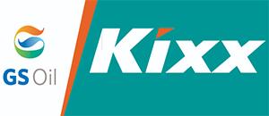 DẦU NHỚT GS KIXX