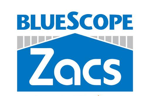 TOLE BLUESCOPE ZACS