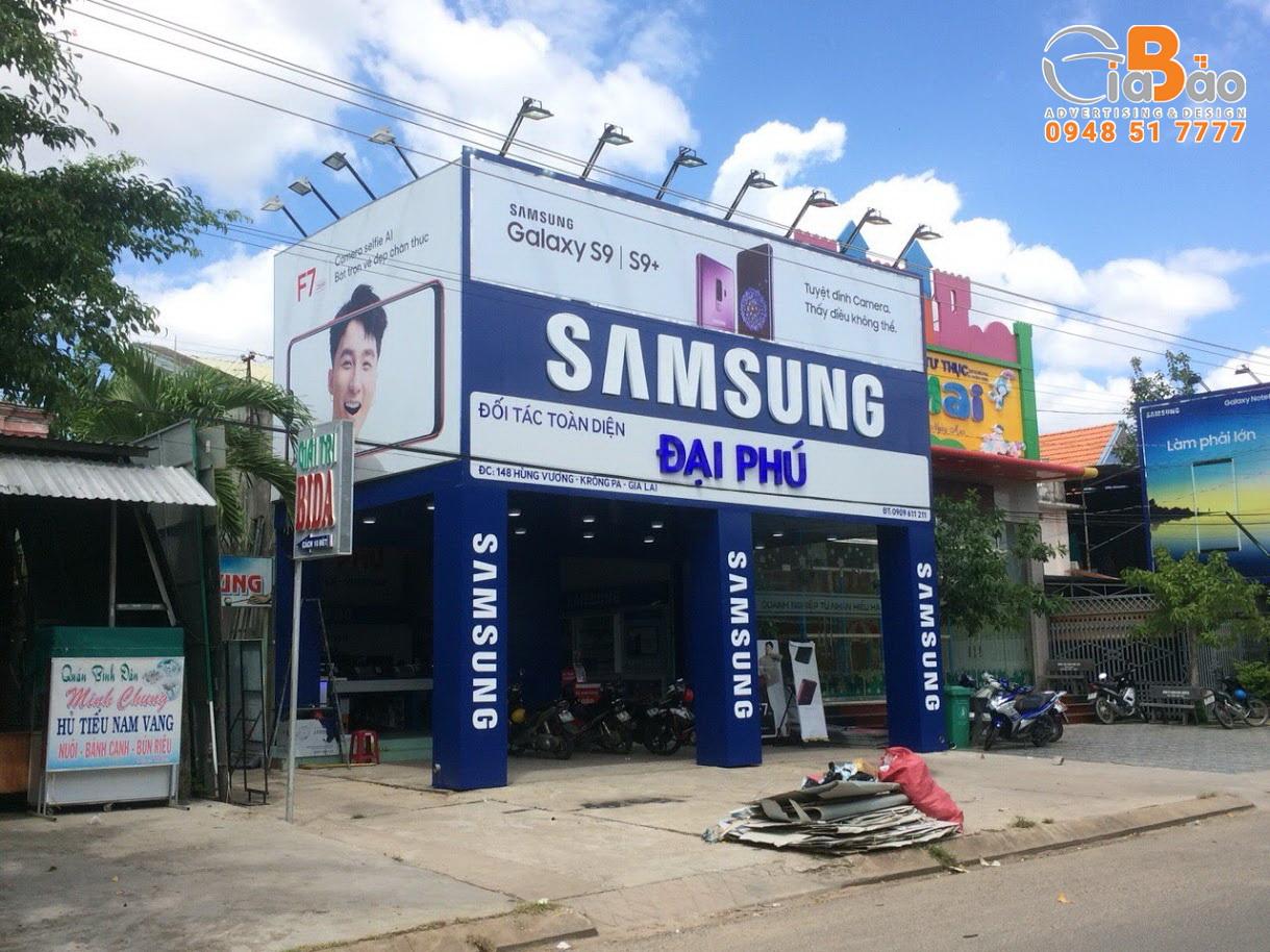 SAM SUNG